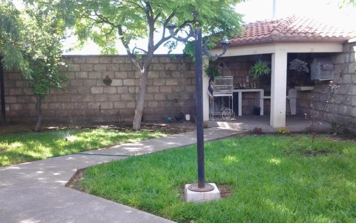 Foto de casa en venta en  xxxx, puerta del sol, saltillo, coahuila de zaragoza, 602315 No. 22