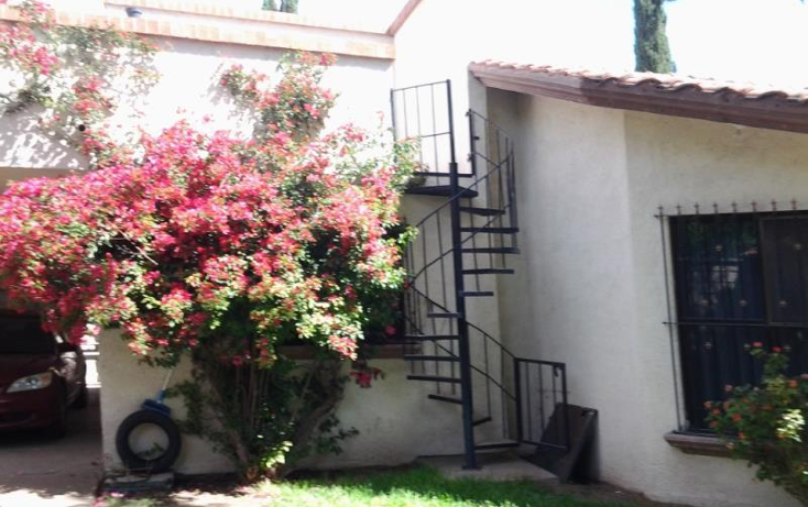 Foto de casa en venta en  xxxx, puerta del sol, saltillo, coahuila de zaragoza, 602315 No. 26
