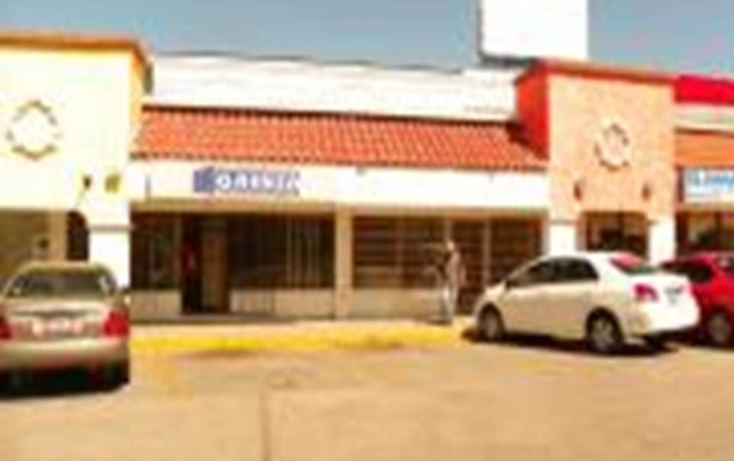 Foto de local en renta en  , y griega, hermosillo, sonora, 947107 No. 01