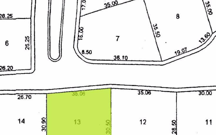 Foto de terreno habitacional en venta en, y, parras, coahuila de zaragoza, 1318255 no 03