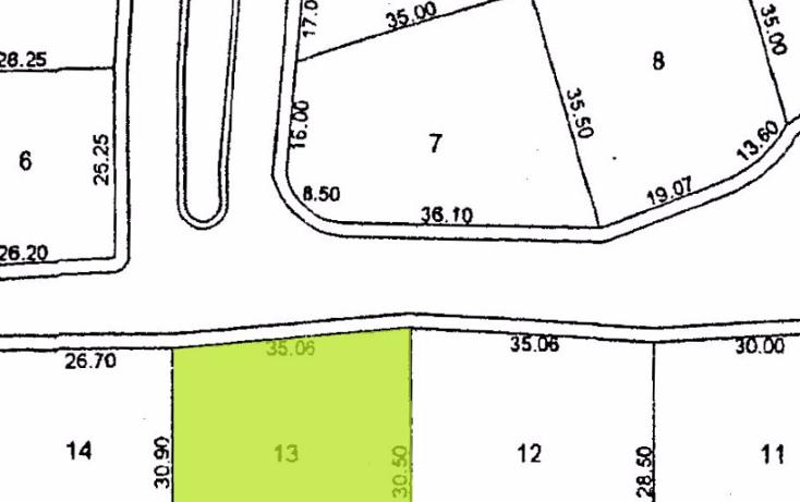 Foto de terreno habitacional en venta en  , y, parras, coahuila de zaragoza, 1318255 No. 03