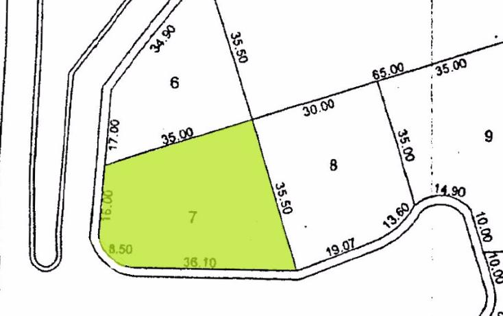 Foto de terreno habitacional en venta en  , y, parras, coahuila de zaragoza, 1774384 No. 03