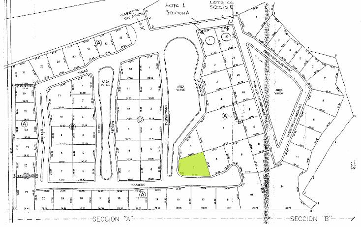 Foto de terreno habitacional en venta en  , y, parras, coahuila de zaragoza, 1774384 No. 04