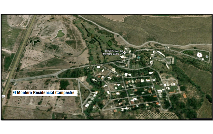 Foto de terreno habitacional en venta en  , y, parras, coahuila de zaragoza, 1774384 No. 28