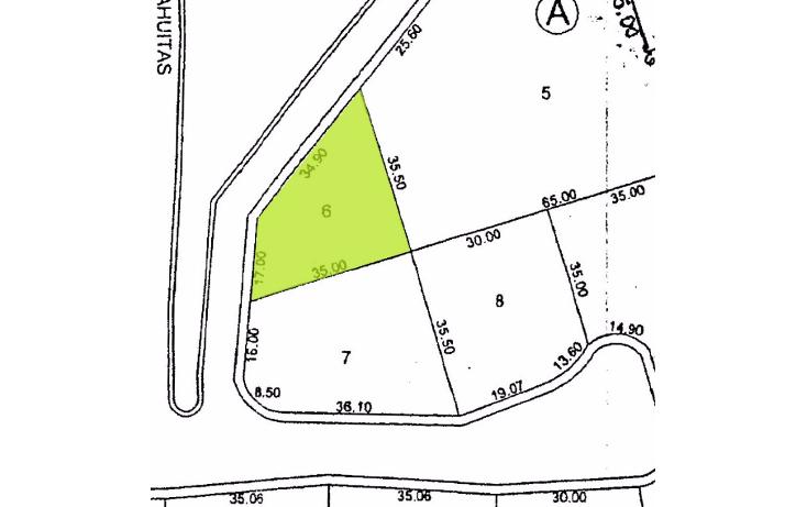 Foto de terreno habitacional en venta en  , y, parras, coahuila de zaragoza, 1774746 No. 03