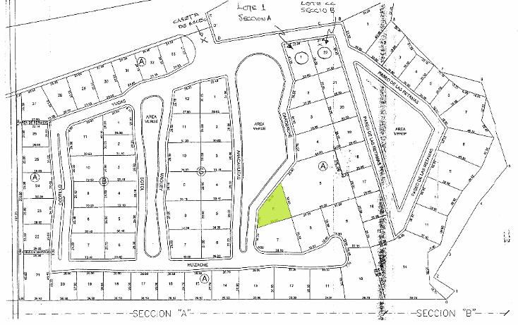 Foto de terreno habitacional en venta en  , y, parras, coahuila de zaragoza, 1774746 No. 04