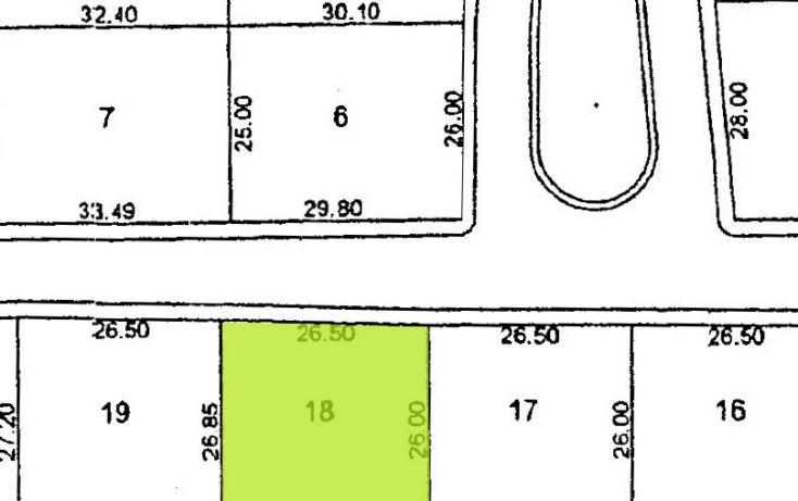 Foto de terreno habitacional en venta en, y, parras, coahuila de zaragoza, 1774798 no 03