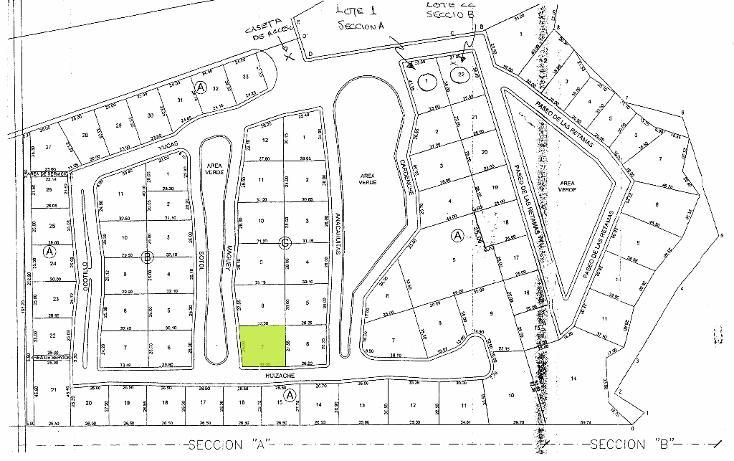 Foto de terreno habitacional en venta en  , y, parras, coahuila de zaragoza, 1774836 No. 04