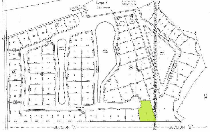 Foto de terreno habitacional en venta en  , y, parras, coahuila de zaragoza, 1775156 No. 04