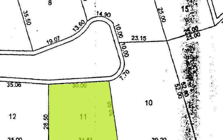 Foto de terreno habitacional en venta en  , y, parras, coahuila de zaragoza, 1775220 No. 03