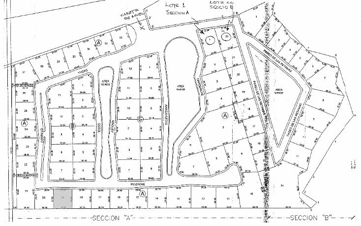 Foto de terreno habitacional en venta en  , y, parras, coahuila de zaragoza, 1775710 No. 03