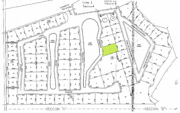 Foto de terreno habitacional en venta en  , y, parras, coahuila de zaragoza, 1775758 No. 04