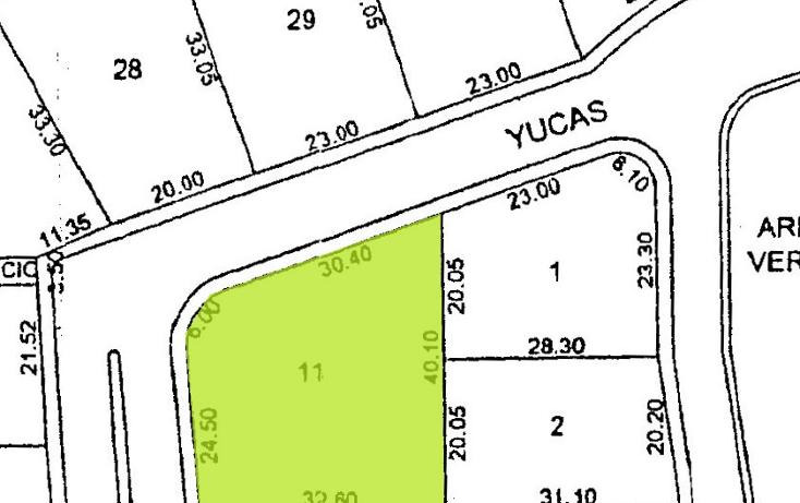 Foto de terreno habitacional en venta en  , y, parras, coahuila de zaragoza, 1775920 No. 03