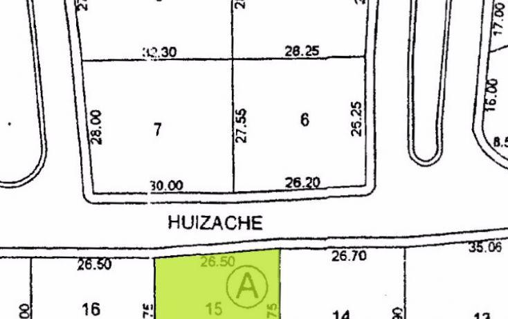Foto de terreno habitacional en venta en, y, parras, coahuila de zaragoza, 1776186 no 03