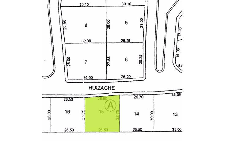 Foto de terreno habitacional en venta en  , y, parras, coahuila de zaragoza, 1776186 No. 03