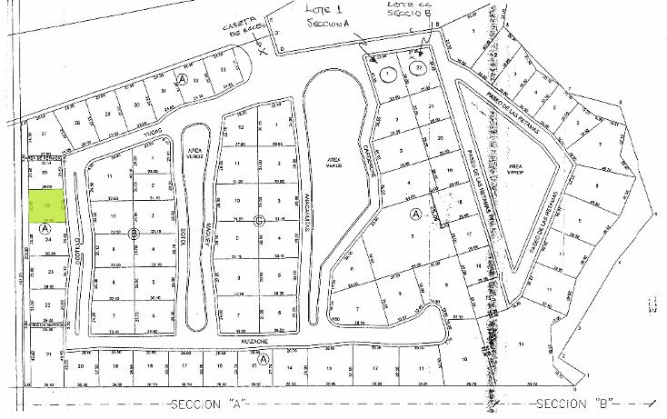 Foto de terreno habitacional en venta en  , y, parras, coahuila de zaragoza, 1776334 No. 03