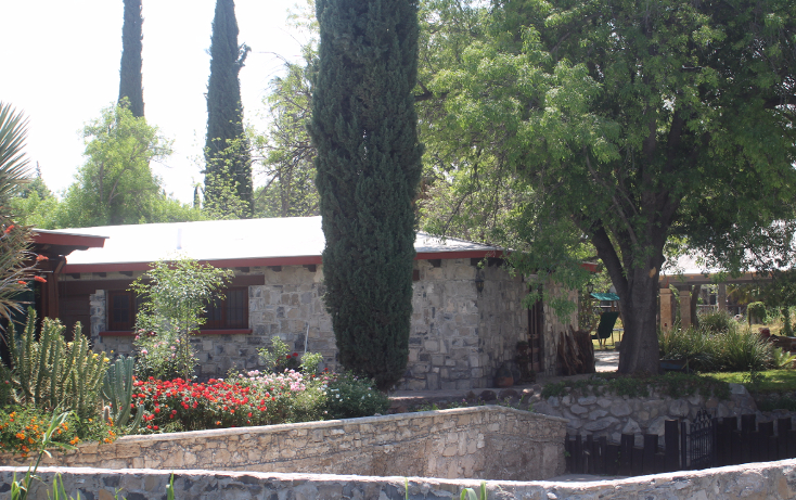 Foto de terreno habitacional en venta en  , y, parras, coahuila de zaragoza, 1776334 No. 09