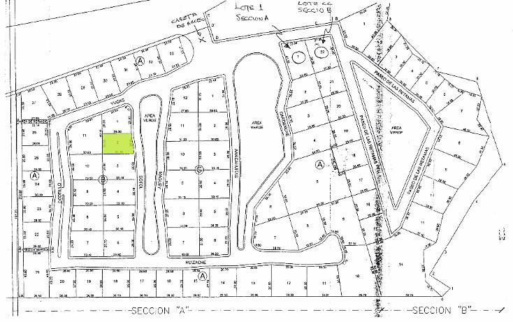 Foto de terreno habitacional en venta en  , y, parras, coahuila de zaragoza, 1776530 No. 03