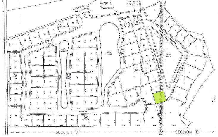 Foto de terreno habitacional en venta en  , y, parras, coahuila de zaragoza, 1776592 No. 03