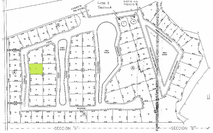 Foto de terreno habitacional en venta en  , y, parras, coahuila de zaragoza, 1776812 No. 04