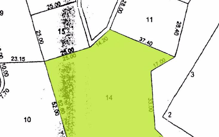 Foto de terreno habitacional en venta en  , y, parras, coahuila de zaragoza, 1777288 No. 03