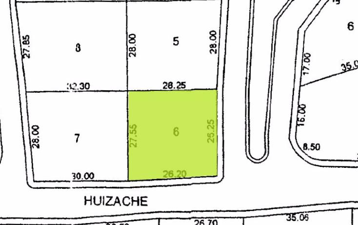 Foto de terreno habitacional en venta en  , y, parras, coahuila de zaragoza, 1777468 No. 03