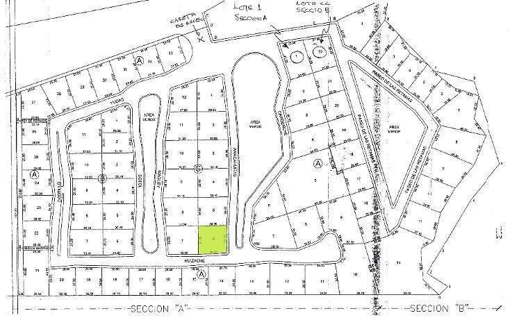 Foto de terreno habitacional en venta en  , y, parras, coahuila de zaragoza, 1777468 No. 04