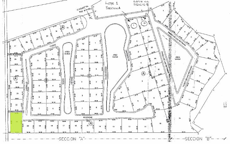 Foto de terreno habitacional en venta en  , y, parras, coahuila de zaragoza, 1777564 No. 04