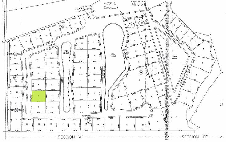 Foto de terreno habitacional en venta en  , y, parras, coahuila de zaragoza, 1778042 No. 04