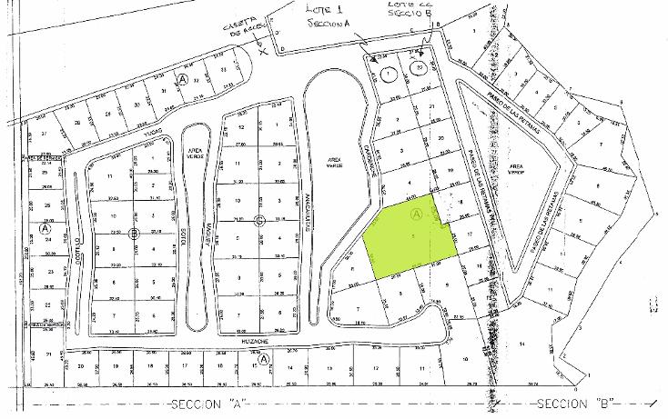 Foto de terreno habitacional en venta en  , y, parras, coahuila de zaragoza, 1778280 No. 04