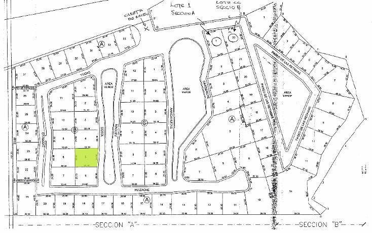 Foto de terreno habitacional en venta en  , y, parras, coahuila de zaragoza, 1778310 No. 04