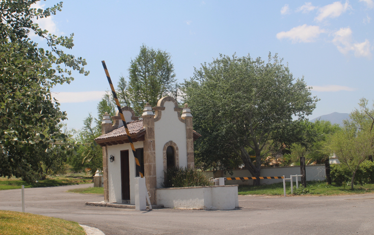 Foto de terreno habitacional en venta en  , y, parras, coahuila de zaragoza, 1778736 No. 12