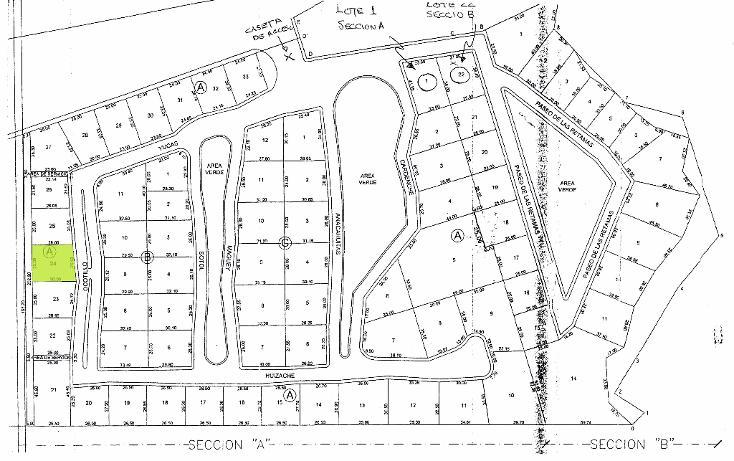 Foto de terreno habitacional en venta en  , y, parras, coahuila de zaragoza, 1778792 No. 03