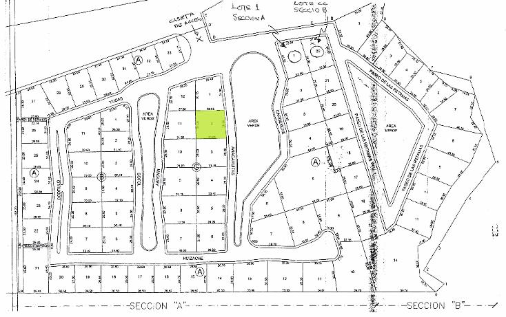 Foto de terreno habitacional en venta en  , y, parras, coahuila de zaragoza, 1779012 No. 04