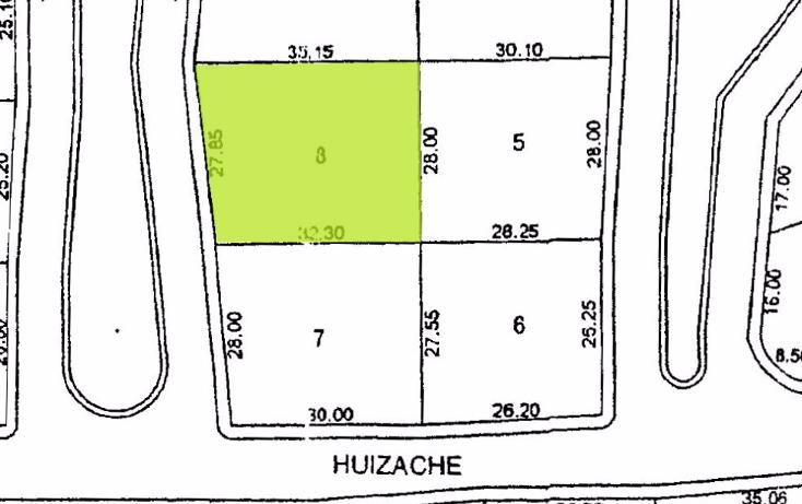 Foto de terreno habitacional en venta en  , y, parras, coahuila de zaragoza, 1779732 No. 03