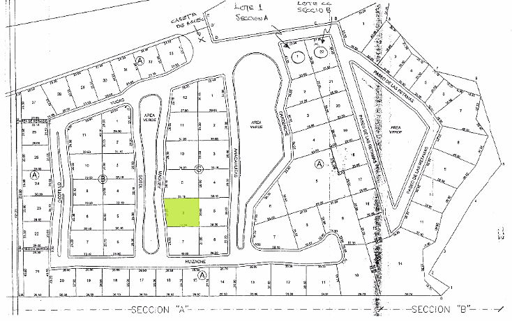 Foto de terreno habitacional en venta en  , y, parras, coahuila de zaragoza, 1779732 No. 04