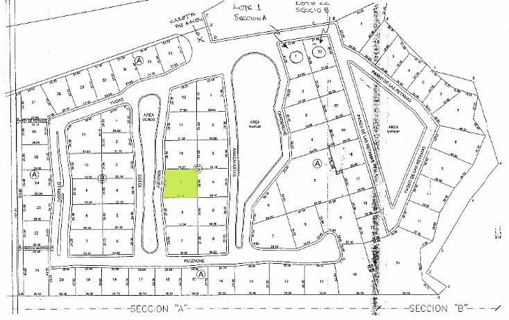 Foto de terreno habitacional en venta en  , y, parras, coahuila de zaragoza, 1779736 No. 04