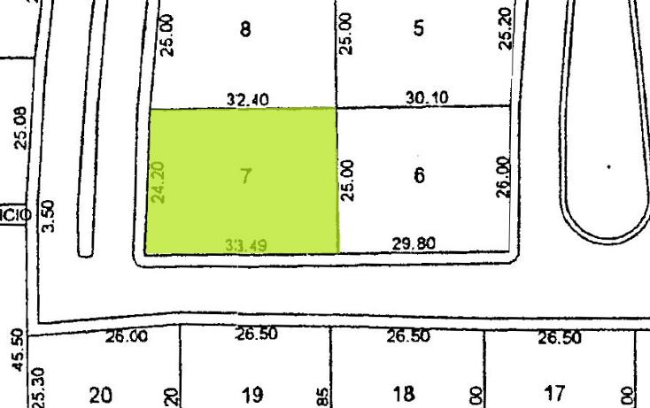 Foto de terreno habitacional en venta en  , y, parras, coahuila de zaragoza, 1780162 No. 03