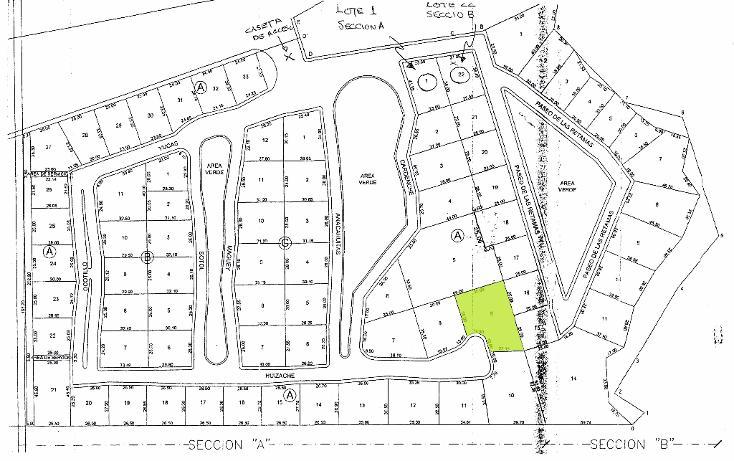 Foto de terreno habitacional en venta en  , y, parras, coahuila de zaragoza, 1786246 No. 04