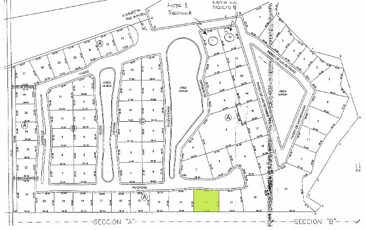 Foto de terreno habitacional en venta en  , y, parras, coahuila de zaragoza, 1786452 No. 04