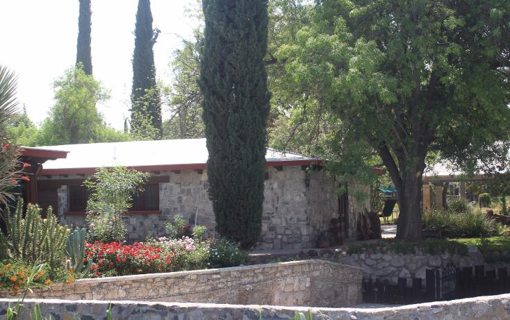 Foto de terreno habitacional en venta en  , y, parras, coahuila de zaragoza, 1786452 No. 09