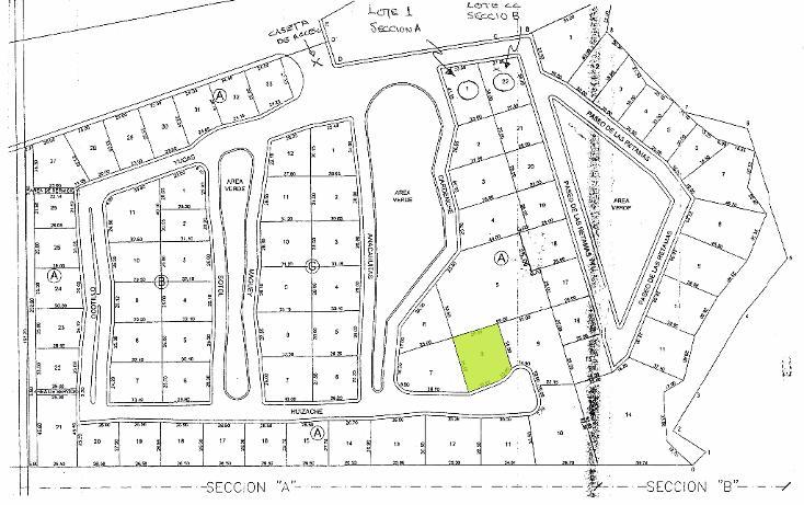 Foto de terreno habitacional en venta en  , y, parras, coahuila de zaragoza, 1857646 No. 04