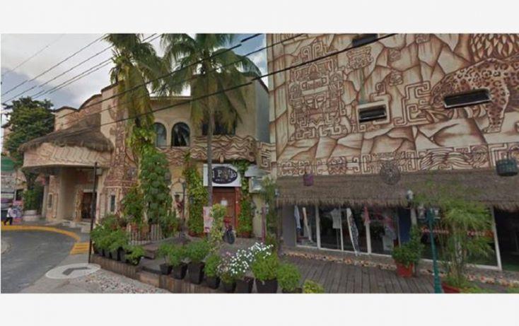 Foto de edificio en venta en yachilan 1, supermanzana 24, benito juárez, quintana roo, 1745759 no 02