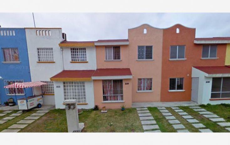 Foto de casa en venta en yachilan 3 mza 25, emiliano zapata, veracruz, veracruz, 1592938 no 01