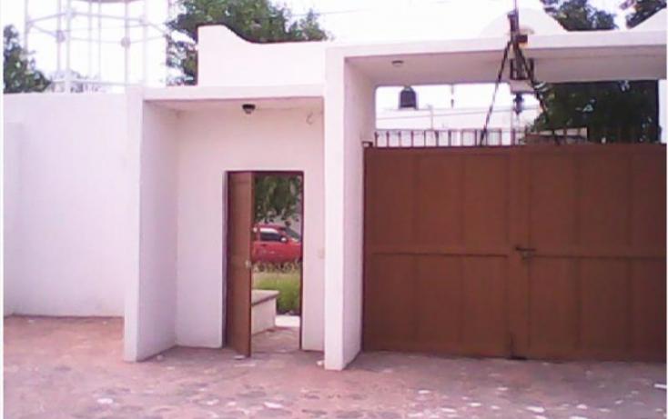 Foto de casa en venta en yahualica, canteras de san javier, aguascalientes, aguascalientes, 804685 no 01