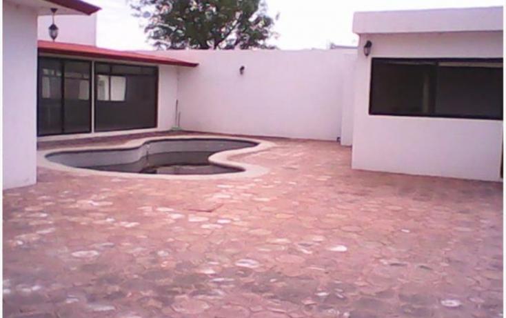 Foto de casa en venta en yahualica, canteras de san javier, aguascalientes, aguascalientes, 804685 no 02