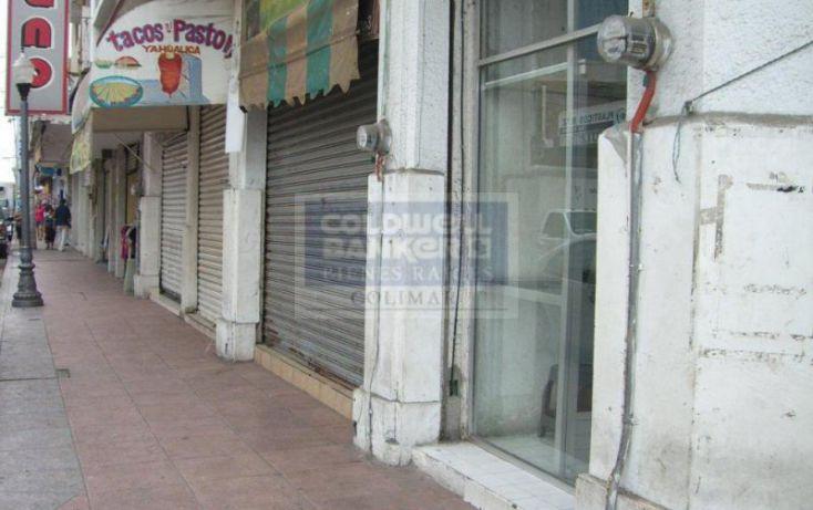 Foto de edificio en venta en yahualica edificio ave mexico 273, manzanillo centro, manzanillo, colima, 1652527 no 02