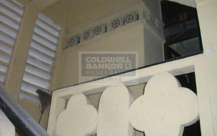 Foto de edificio en venta en yahualica edificio ave mexico 273, manzanillo centro, manzanillo, colima, 1652527 no 04