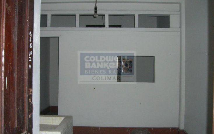 Foto de edificio en venta en yahualica edificio ave mexico 273, manzanillo centro, manzanillo, colima, 1652527 no 05
