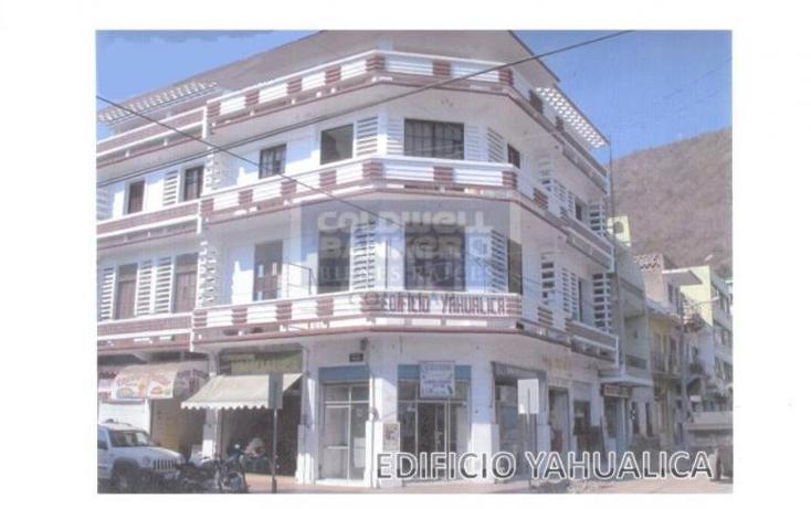 Foto de edificio en venta en yahualica edificio avenida mexico 273, manzanillo centro, manzanillo, colima, 1652527 No. 01